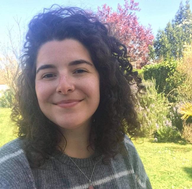 Pauline Catalano